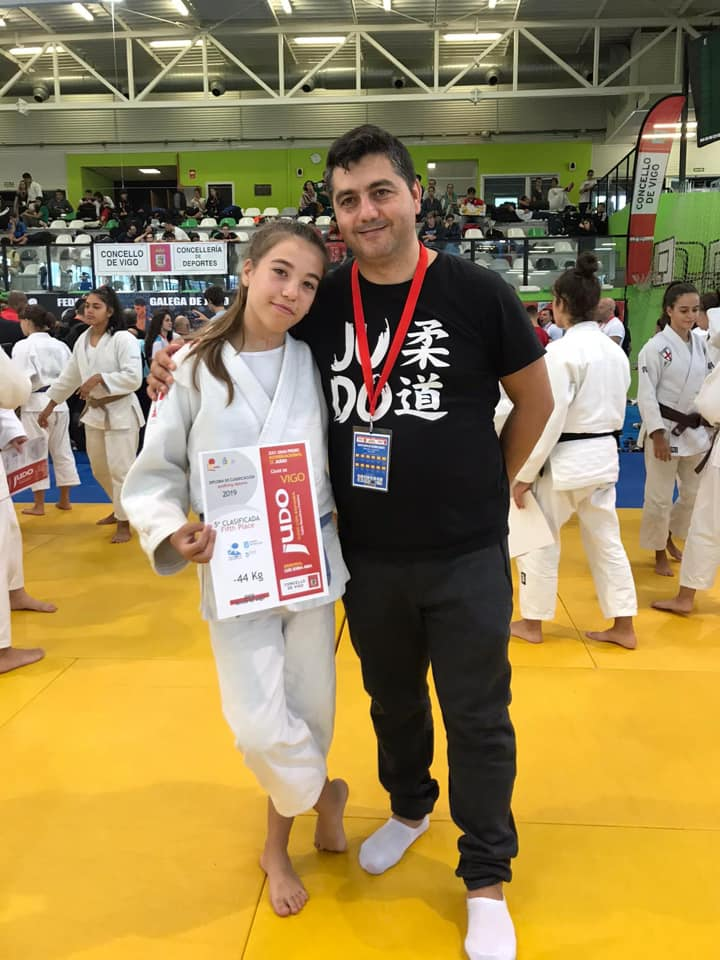 EL CLUB DE JUDO BODY TRAINING SATISFECHO DE SU PARTICIPACIÓN EN VIGO 3